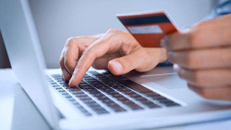 El gasto medio en compras online crece un 38% en 2017