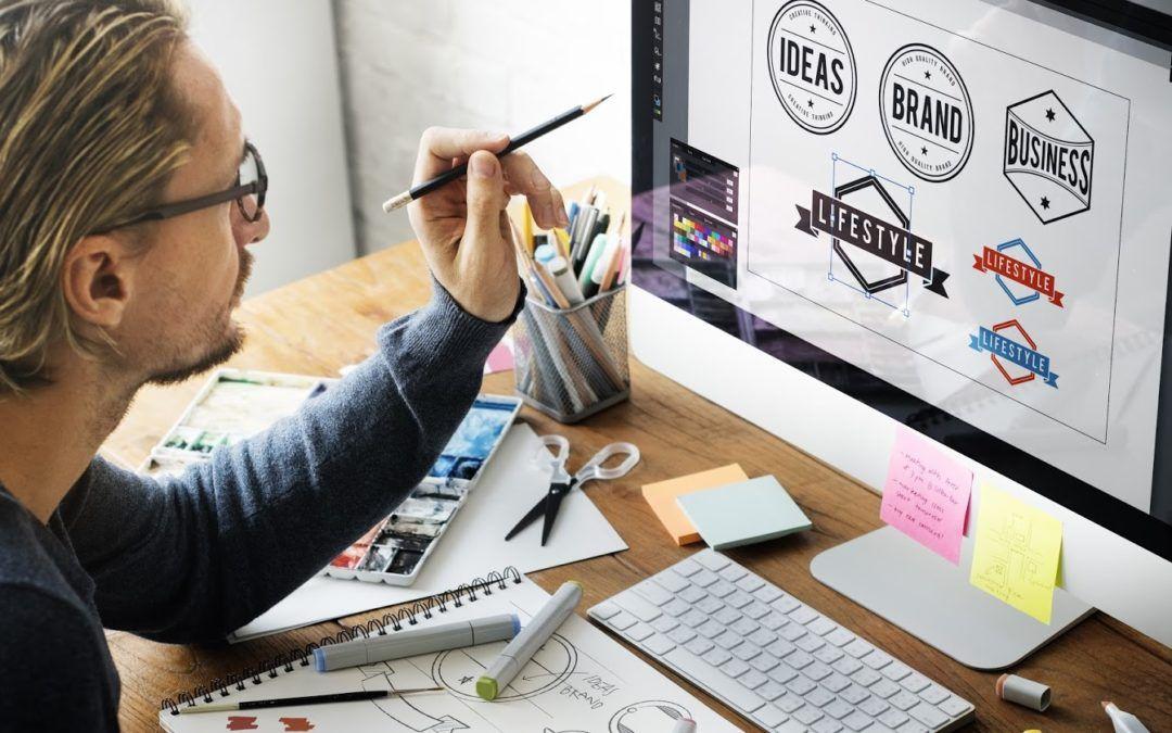 El Logotipo es clave en todo los sites