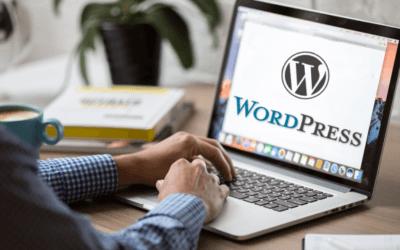 Curso Básico de Manejo de tu página web en WordPress