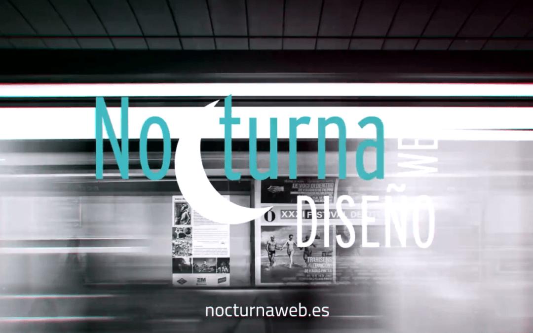 Vídeo Intro para empresas por Nocturna Web Mensajes subliminales