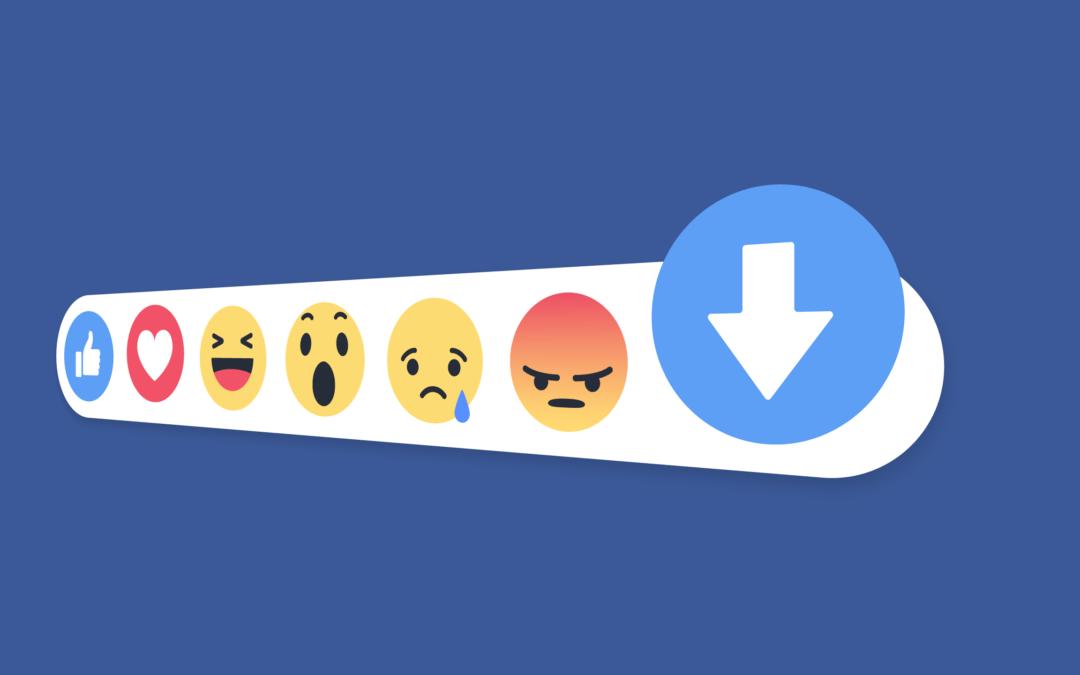 Facebook recopila información incluso de los no usuarios