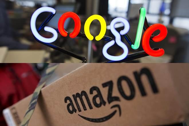 Amazon retira sus anuncios de Google