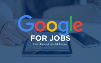 La nueva herramienta para buscar empleo de Google
