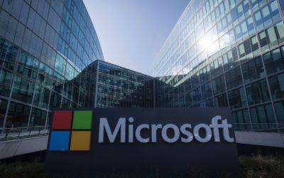 Microsoft creará sus propias tiendas sin cajeros para competir contra Amazon Go