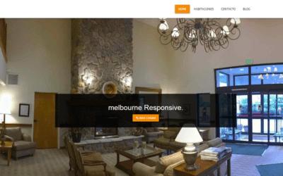 HOTELES PAGINA WEB PROFESIONAL Y DISEÑO GRÁFICO