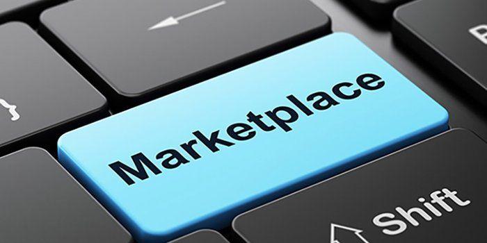Más del 40% de las tiendas online españolas operan en un marketplace