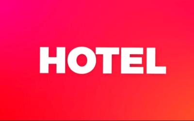 Página web sencilla especial para Hotel o casa rural