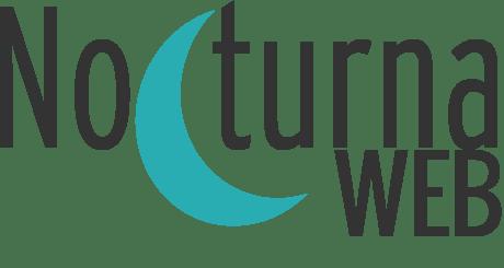 Diseño web Nocturna web