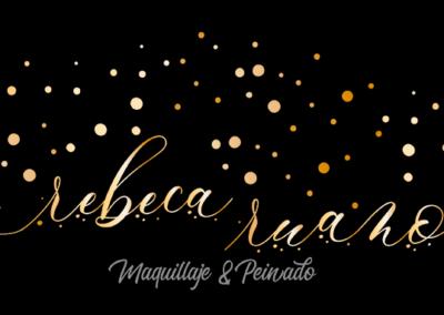 Diseño de Logotipo – Marca para profesional del Maquillaje y Peluquería