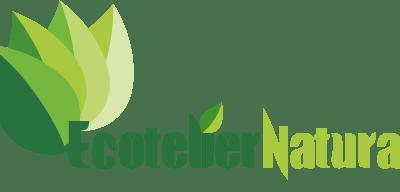 Finalizado el nuevo diseño de Logotipo para Ecotelier Natural